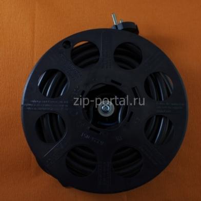 Катушка сетевого шнура для пылесоса Bosch (00490642)