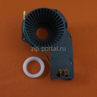 Крышка редуктора для мясорубки Bosch (00498284)