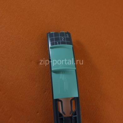 Вставка с переключателем блендера Bosch (00640243)