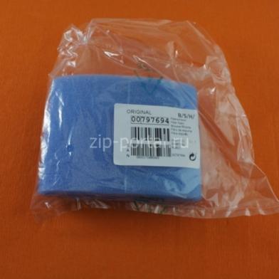 Фильтр для пылесоса Zelmer (00797694)