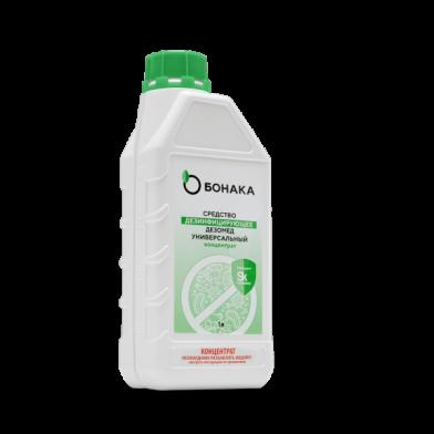 Антисептик ТМ «БОНАКА-ПРОМ Дезомед»  1 L (1000 ml)