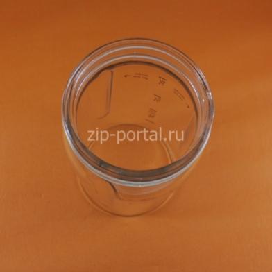 Стакан блендера для кухонного комбайна Siemens (081169)