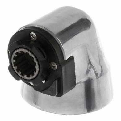 Адаптер для насадок к мясорубке кухонного комбайна Bosch MUM9