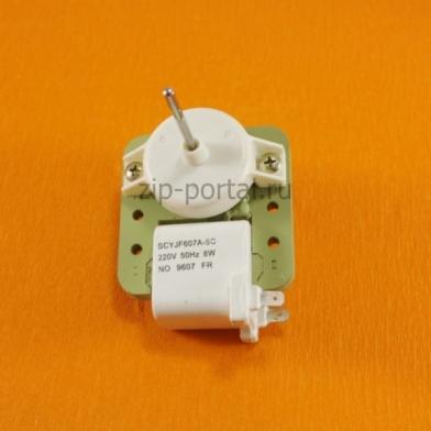 Двигатель холодильника Indesit (C00851102)