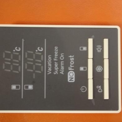 Дисплейный модуль для холодильника SAMSUNG (REF9200283A-F2)