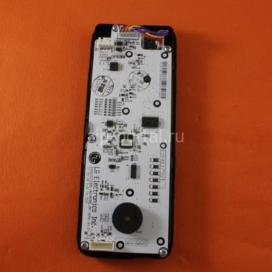 Дисплейный модуль для холодильника LG (ACQ89198910)