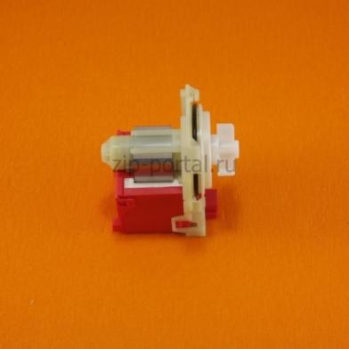 Сливной насос для стиральной машины Bosch (EBS007)