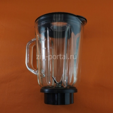 Чаша стеклянная блендера Gorenje (326627)