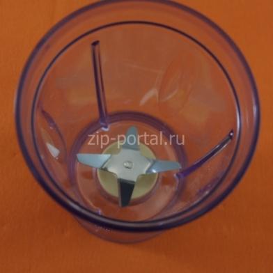Стакан блендера для кухонного комбайна Philips (420303586240)