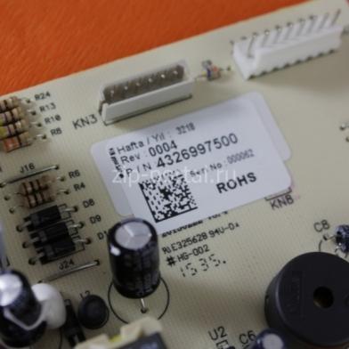 Модуль управления для холодильника Beko (4326997500)Модуль управления для холодильника Beko (4326997500)
