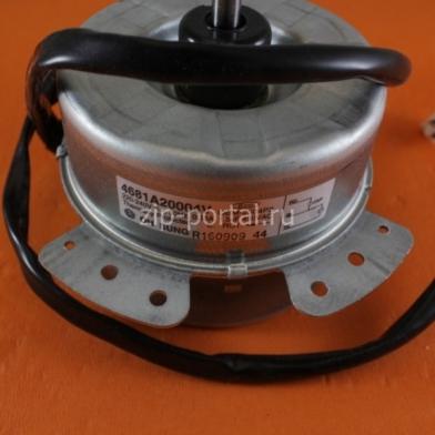Двигатель кондиционера LG (4681A20004V)
