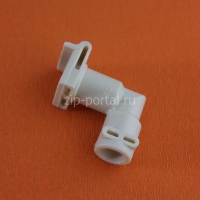 Переходник угловой 90° термоблока для кофемашины DeLonghi (5313218931)