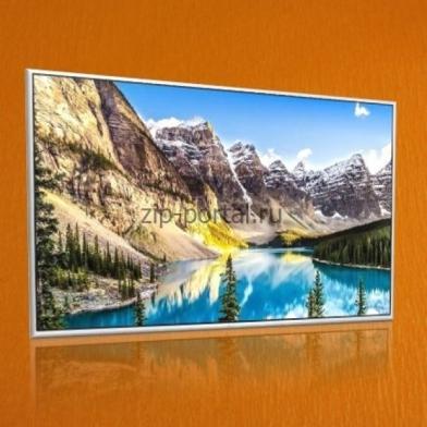 Экран (матрица) телевизора LG 65UJ620V