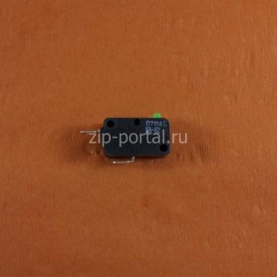 Микровыключатель микроволновой печи LG (6600W1K001C)