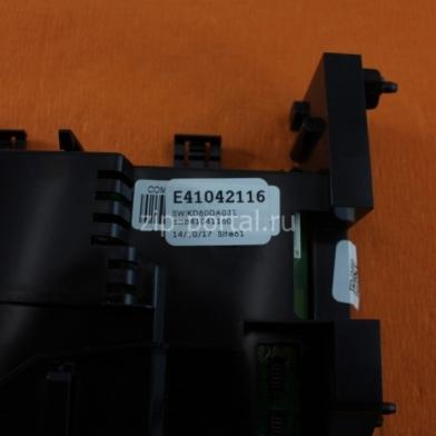 Модуль управления стиральной машины Candy (41041160)