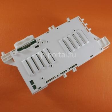 Модуль управления стиральной машины Indesit (C00296179)