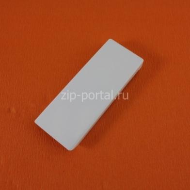 Накладка ручки Liebherr белая (7426362)