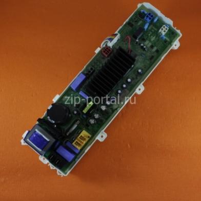 Модуль управления стиральной машины LG (EBR79583403)