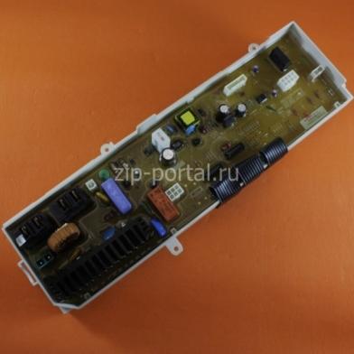 Модуль управления стиральной машины Samsung (DC92-00261J)