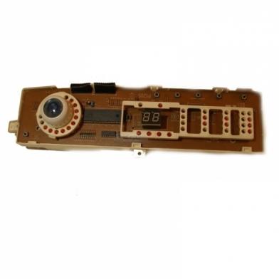Модуль управления стиральной машины Samsung (MFS-S803J-02)