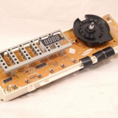 Модуль управления стиральной машины Samsung (DC92-00181M)