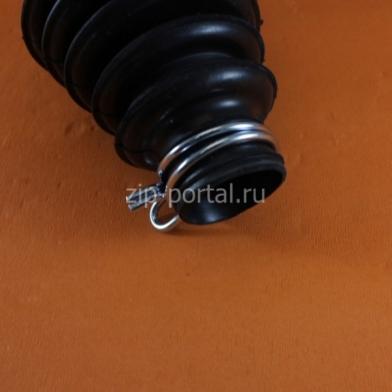 Патрубок для стиральной машины Beko (2865200100)