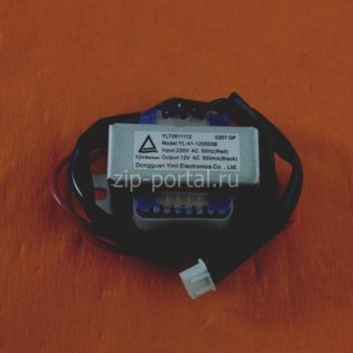 Трансформатор микроволновой печи Beko (9196042015)