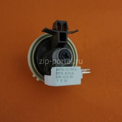 Датчик уровня воды для стиральной машины Samsung (DC96-01703A)