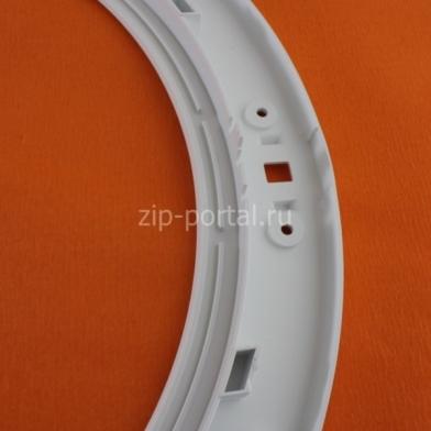 Обрамление люка внутреннее к СМА Samsung (DC61-00057A)