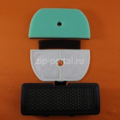 Набор фильтров пылесоса LG (ADQ73393602/ADQ73393504)