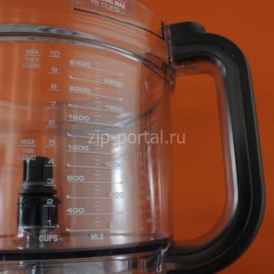 Большая чаша блендера Bork (B801-197)