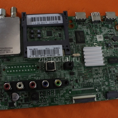 Плата телевизора Samsung (BN94-09511Q)