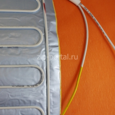 Тэн оттайки холодильника Indesit (C00851066)