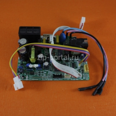 Модуль управления для сплит системы Samsung (DB93-06985E)