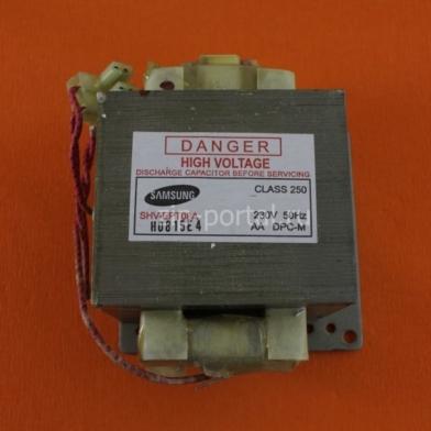 Трансформатор микроволновой печи Samsung (DE26-00153A)
