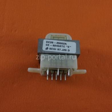 Трансформатор микроволновой печи Samsung (DE26-20002A)