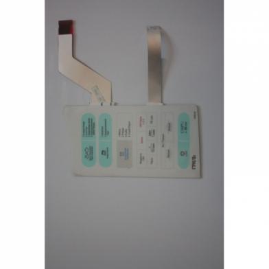 Сенсорная панель управления микроволновой печи Samsung (DE34-00018P)