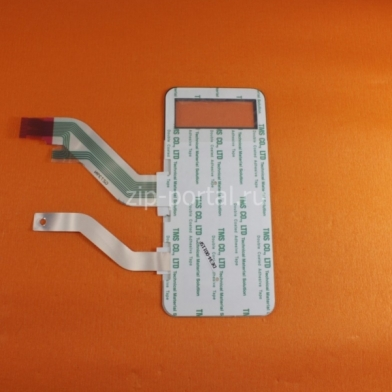 Сенсорная панель управления микроволновой печи Samsung (DE34-00115F)