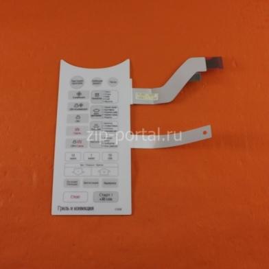 Сенсорная панель управления микроволновой печи Samsung (DE34-00192E)