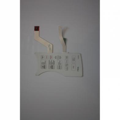 Сенсорная панель управления микроволновой печи Samsung (DE34-00219H)