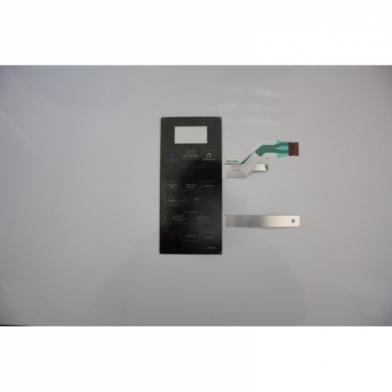 Сенсорная панель управления микроволновой печи Samsung (DE34-00355A)