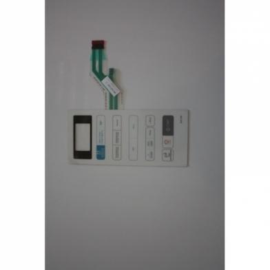 Сенсорная панель управления микроволновой печи Samsung (DE34-00361A)