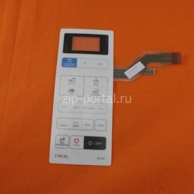 Сенсорная панель свч Samsung (DE34-00367B)