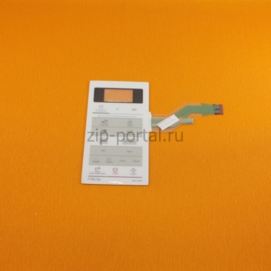 Сенсорная панель свч Samsung (DE34-00385A)