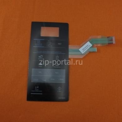 Сенсорная панель управления микроволновой печи Samsung (DE34-00387A)