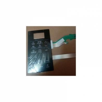 Сенсорная панель управления микроволновой печи Samsung (DE34-00405N)