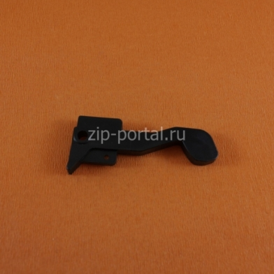 Крючок двери микроволновой печи Samsung (DE64-01352A)