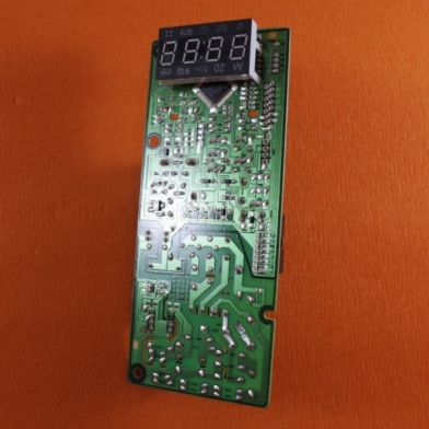 Плата управления микроволновой печи Samsung (DE92-02893L)