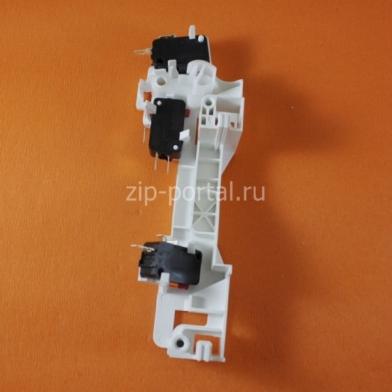 Панель с микропереключателями СВЧ Samsung (DE94-02265B)