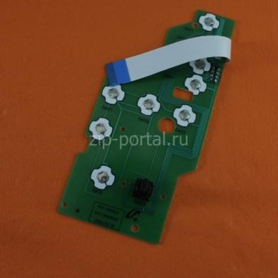 Модуль управления для микроволновой печи Samsung (DE96-00405B)